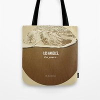 Los Angeles, I'm Yours Tote Bag