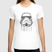 storm trooper T-shirts featuring storm trooper by ErDavid
