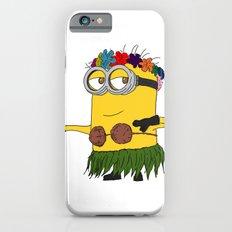 Hawaii Minion  iPhone 6 Slim Case
