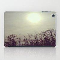 Autumn Calm iPad Case