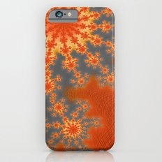 Heat Wave Slim Case iPhone 6s