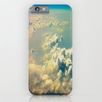 iPhone & iPod Case featuring SKY by Sumii Haleem