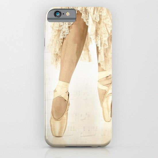 Just dance iPhone & iPod Case