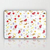 Hungry Laptop & iPad Skin