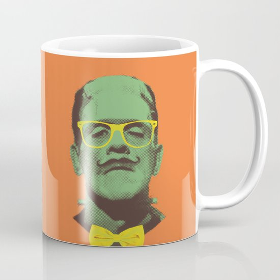 Mr Frank Mug