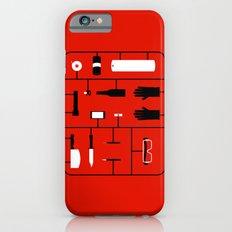 Tonight's The Night: Dexter Slim Case iPhone 6s