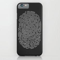 Fingerprint iPhone 6s Slim Case