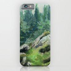 Irish Wilderness Slim Case iPhone 6s