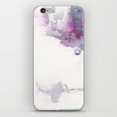 Peace  (In the White of Day) iPhone & iPod Skin