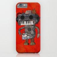 Musicbot iPhone 6 Slim Case