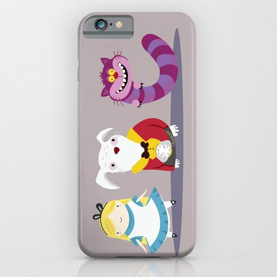 ABC iPhone & iPod Case