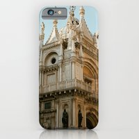 Doge's Palace iPhone 6 Slim Case