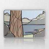 Trail Tree Laptop & iPad Skin