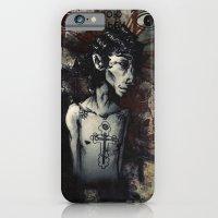 dante iPhone 6 Slim Case