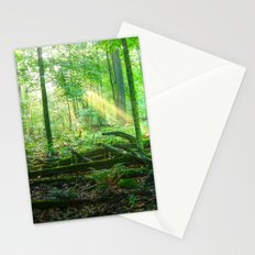 Devil's Lake State Park Stationery Cards