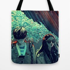 American Gothic Tote Bag