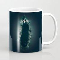 Sherlocked Mug