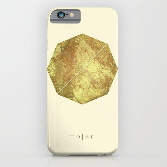 Octagon Design iPhone & iPod Case