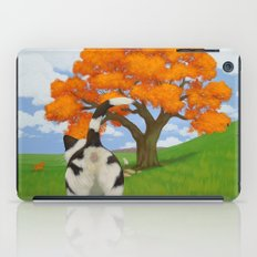 THE BEAUTY OF NATURE iPad Case