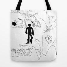 TWD Tote Bag