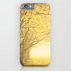 Gold season iPhone 6s Slim Case