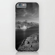 Desert Lake Slim Case iPhone 6s