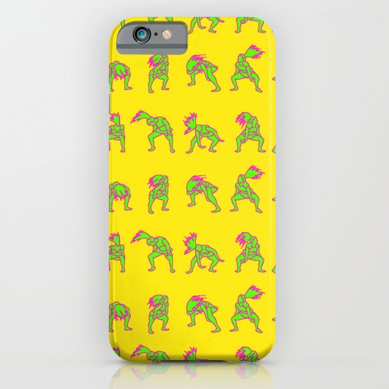 Dutty Wine - Bananame iPhone & iPod Case