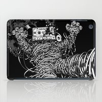 Killer Mix II iPad Case