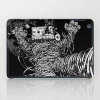 Killer Mix II iPad Case