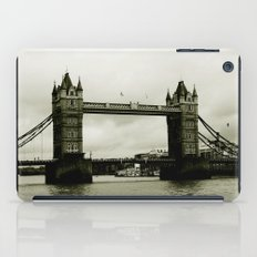 London Bridge iPad Case
