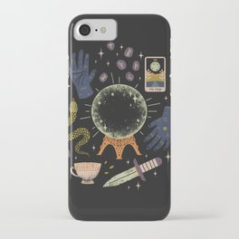 iPhone & iPod Case - I See Your Future - LordofMasks