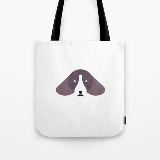Pedigree: Dachshund Tote Bag