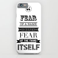 Hp Quotes: Philosophers … iPhone 6 Slim Case