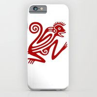 monkey iPhone & iPod Cases featuring Monkey by Fernando Vieira