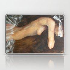 The Whisper Laptop & iPad Skin