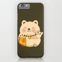 LUCKY SHAKA.v2 iPhone 6 Slim Case