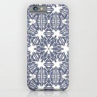 iPhone & iPod Case featuring Burst by La Señora