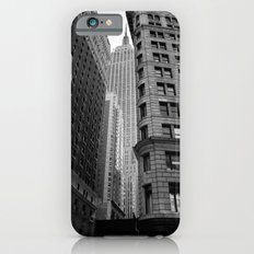 New York Building-1 iPhone 6 Slim Case