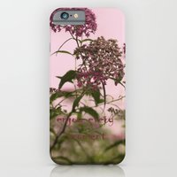 Enjoy Every Moment iPhone 6 Slim Case