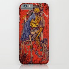 Adamant (hell) iPhone 6s Slim Case