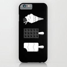 ice-cream  iPhone 6 Slim Case