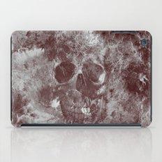SKULL#03 iPad Case