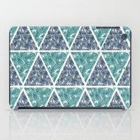 Geometric Paradise iPad Case