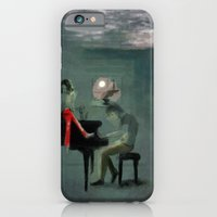 iPhone & iPod Case featuring Just for one day by rociel