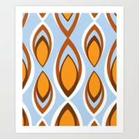 Modolodo Art Print