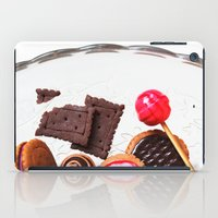 Candies and Cookies iPad Case