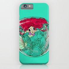 FishEYE in a Fish Bowl iPhone 6 Slim Case