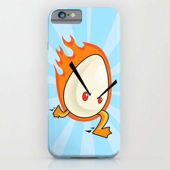 EggFury iPhone & iPod Case