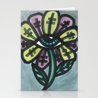 Seeing The Beauty In You Stationery Cards