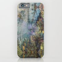 Fairyland iPhone 6 Slim Case